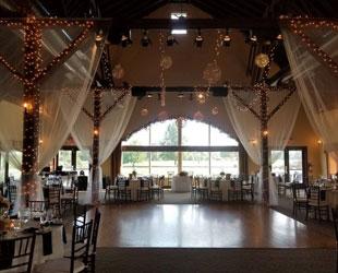 The Loft At Landis Creek Wedding Event Venue